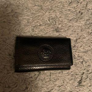 AUTHENTIC Versace key holder